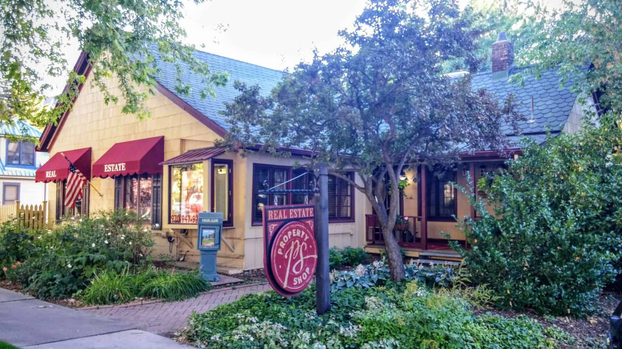 The Property Shop, Inc. | Glenwood Springs, CO