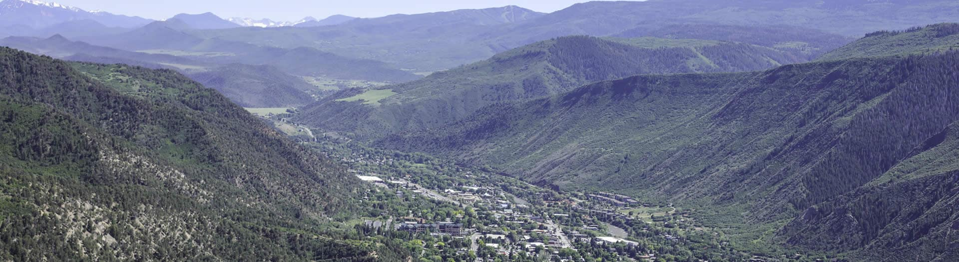 Glenwood Springs, CO | The Property Shop, Inc.