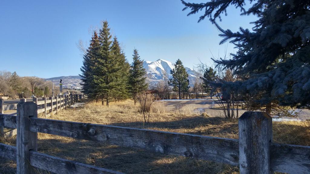 Land For Sale Colorado Springs >> Carbondale, Colorado Real Estate - The Property Shop