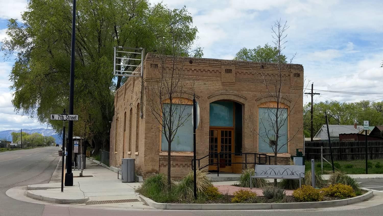 Silt Colorado Real Estate The Property Shop