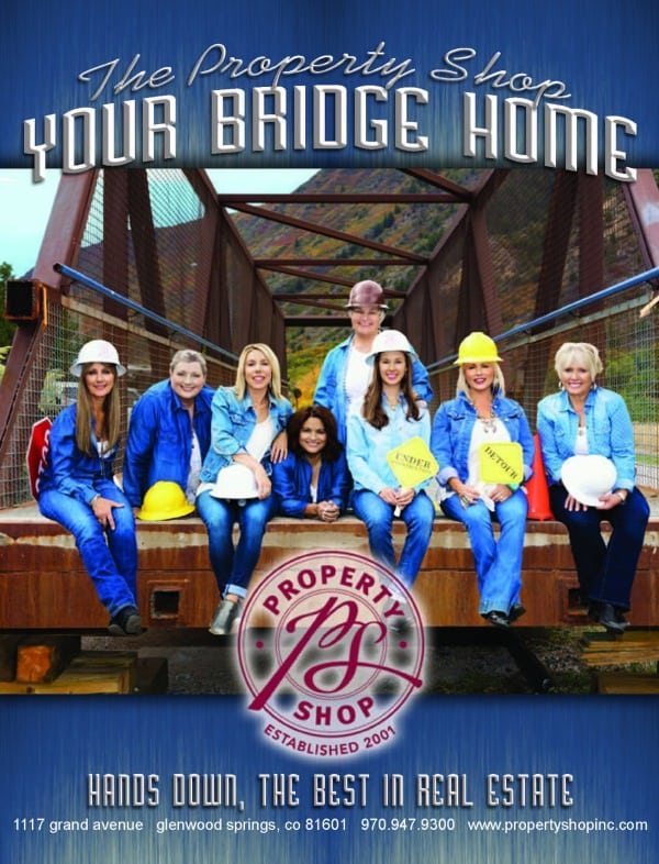 The Property Shop - Your Bridge Home