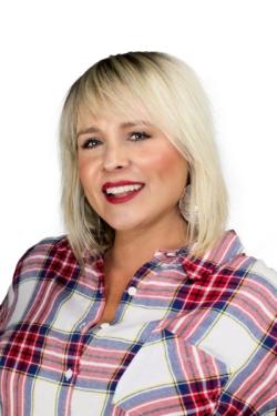 Janelle Rhoton Lundin