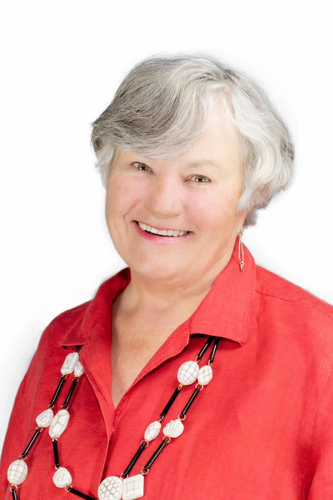 Marianne Ackerman