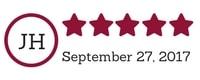5 Star TPS Website Review - Janelle Rhoton Lundin, September 2017