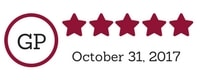 5 Star TPS Website Review - Kathy Westley, October 2017
