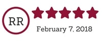 5 Star TPS Website Review - Janelle Rhoton Lundin, February 2018