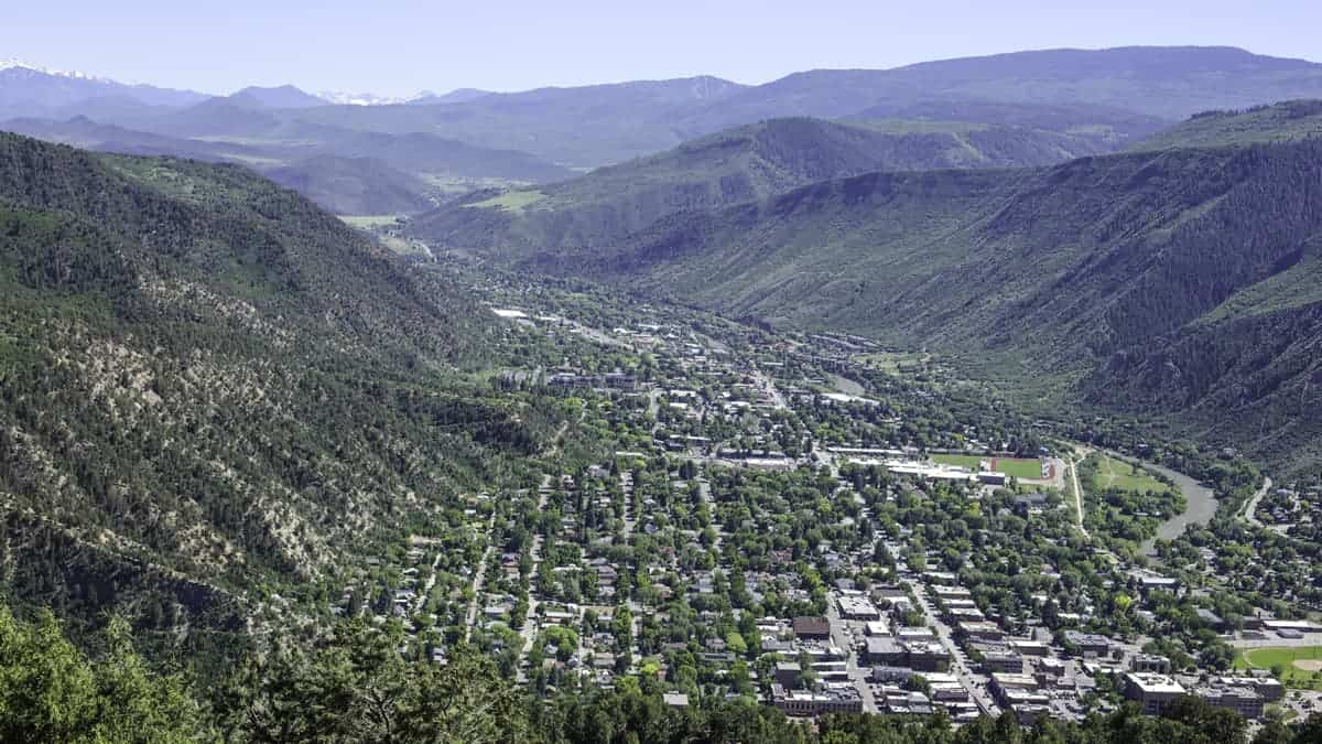 Glenwood Springs Colorado The Property Shop